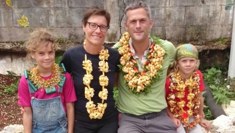 Tonga krönt unsere Auszeit mit Kindern