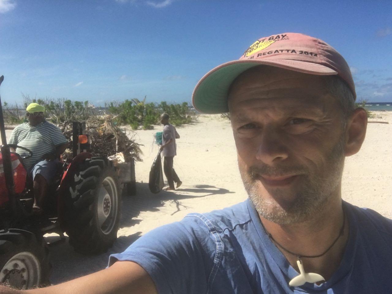 Selfi auf Wailagilala