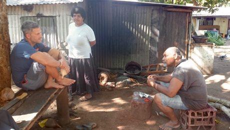 Fijian Style, wer lebt hier eingentlich in der entwickelten Welt.